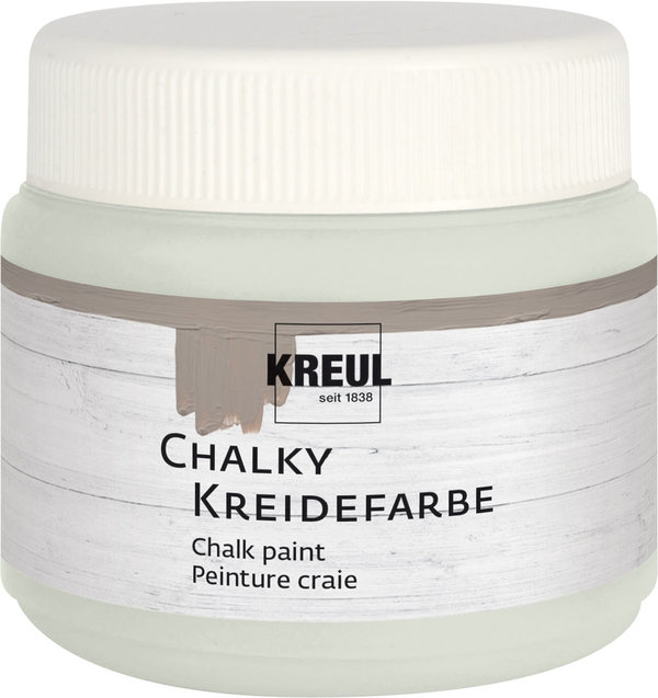 Kreidefarbe - Cream Cashmere 150ml