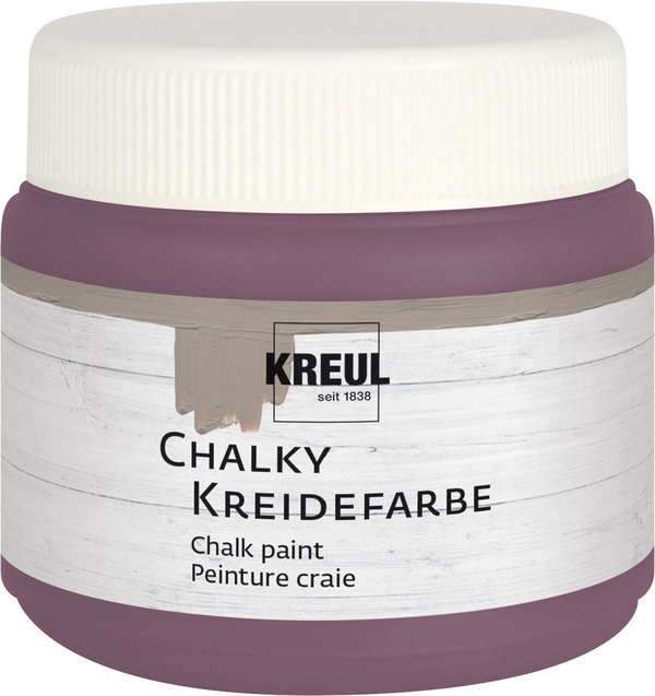 Kreidefarbe - Pure Purple 150ml