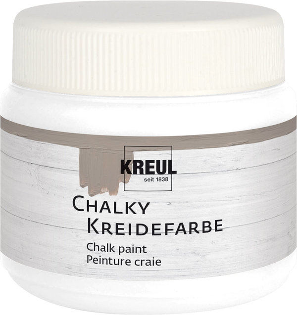 Kreidefarbe - Snow White 150ml