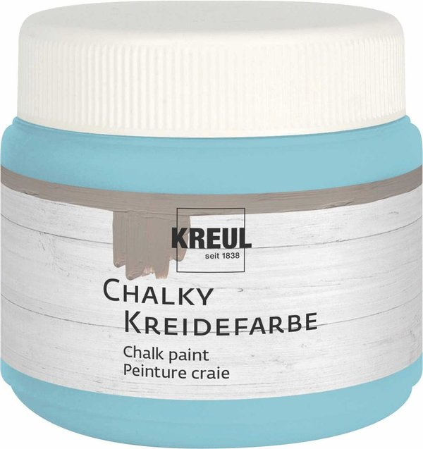 Kreidefarbe - Ice Mint 150ml